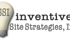 Inventive Site Strategies, Inc Logo
