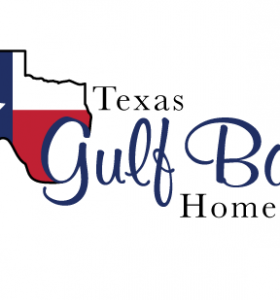 Texas Gulf Bay Homes Logo