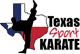 Texas Sport Karate Logo