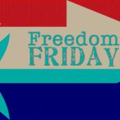 Stacey Sansom Designs Freedom Friday