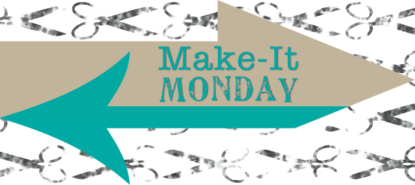 Stacey Sansom Designs Make-It Monday