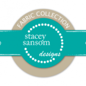 Stacey Sansom Designs Fabric Collection