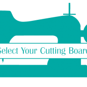Stacey Sansom Designs - Select Your Cutting Board
