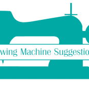 "Stacey Sansom Designs post topic: ""Sewing Machine Suggestions"" - Sewing Machine Features"