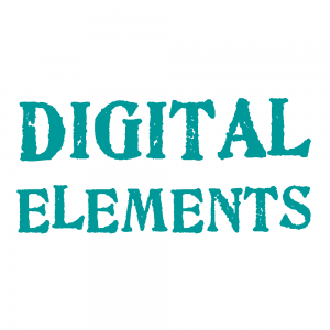 Digital Elements | Digital Products | Stacey Sansom Designs SHOP