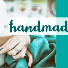 "What is ""handmade""?"