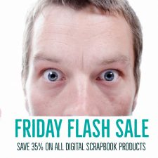 Friday Flash Sale – November 16, 2018